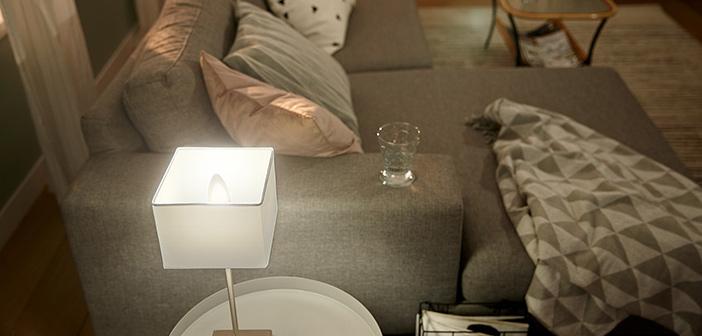 Philips bringt E14Lampen fr das HueSystem  HouseControllers