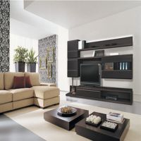 What Interior To Choose For Living Room - Modern Or ...