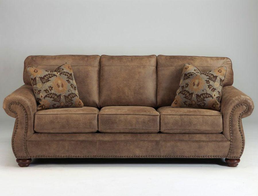 Ashley Furniture Set da salotto in pelle-5117