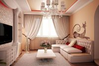 How To Create Beautiful Interiors For Small Houses In The ...