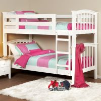 At What Age Recommended Bunk Beds for Toddler?
