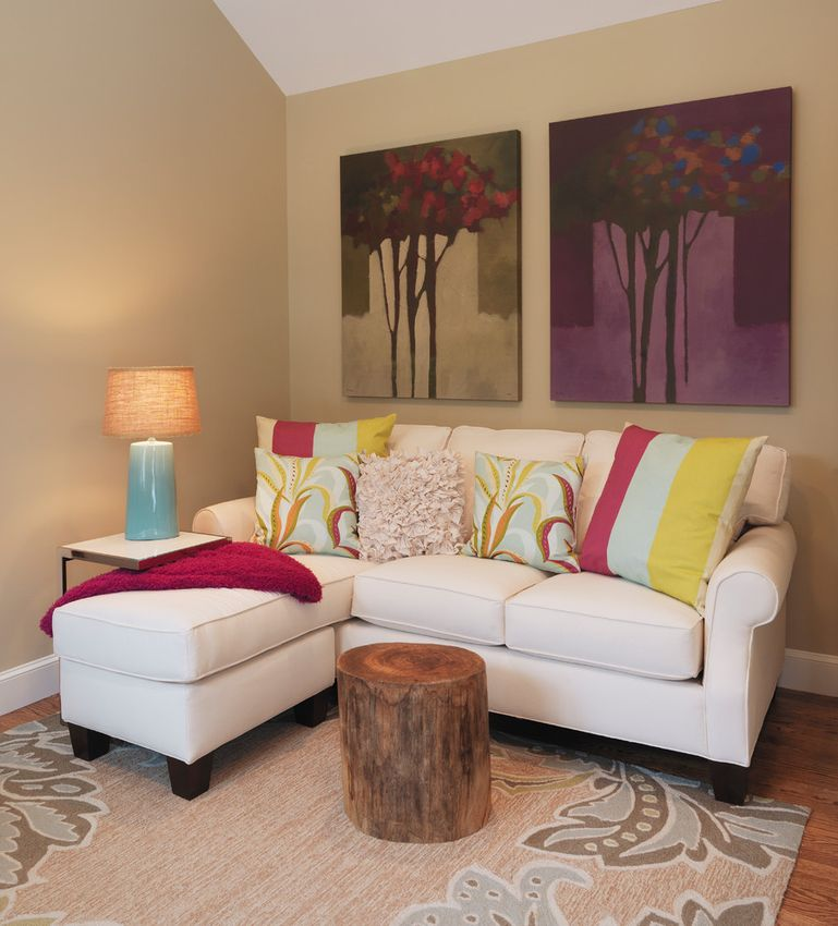 Choosing Sectional Sofas for Small Rooms