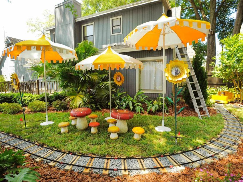 Garden Design Garden Design With Fun Kid Friendly Back Yard