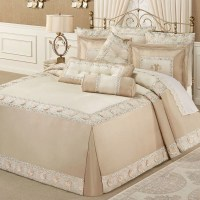 Bedroom Design Ideas Using Bedspreads