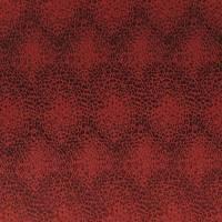 Ciottoli Fabric - Scarlet (FDG2348/11) - Designers Guild ...