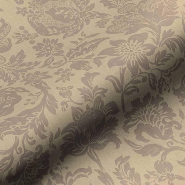 Midhurst Fabric - Purple Midhurstpurple Art Of