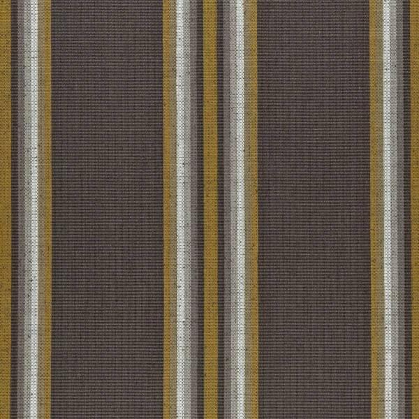 Imani Fabric - Charcoal Cinnamon F0955 01 Clarke