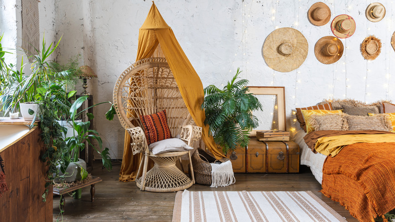 Looking to get a jump on 2020's biggest interior design trends? The Biggest Home Decor Trends Of 2021