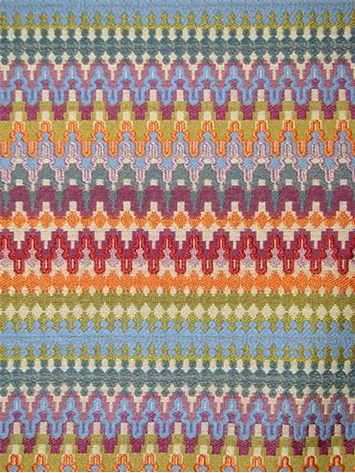 Eye Candy Jewel  Decorator Fabric Rooms