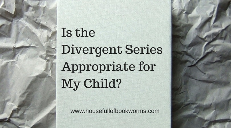 Is Divergent Appropriate for Your Tween or Teen?