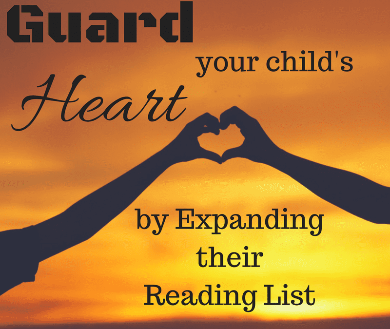 Guard Your Children's Hearts With Diverse Books