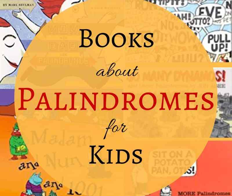 Fun with Palindromes for Kids