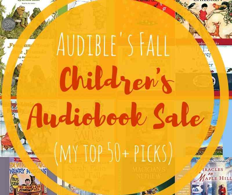 Fall Kids Audiobook Deals with Audible