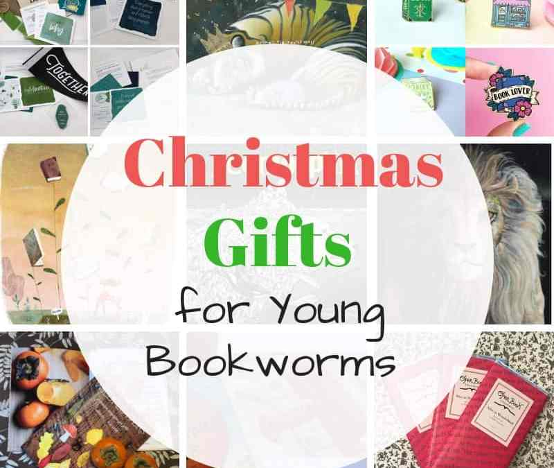 Christmas Gifts for Young Bookworms
