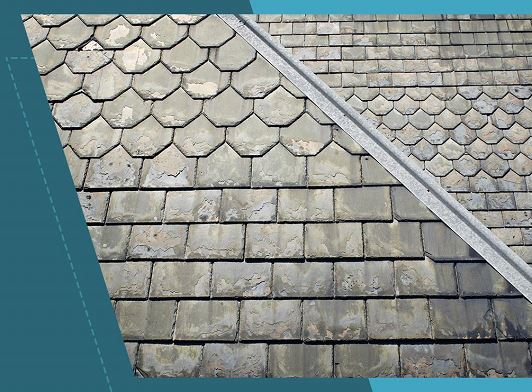 made to last what you should know about slate and tile roofing household decoration