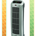 Lasko 755320 Ceramic Tower Heater with Remote Control Review