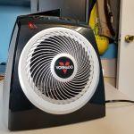 Vornado EH1-0095-06 VH10 Vortex Heater