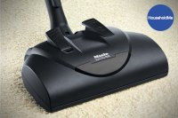 Best Canister Vacuum For Carpet And Pet Hair   Review Home Co