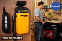 Shop-Vac 3942000 Wall Mount Wet/Dry Vacuum Review