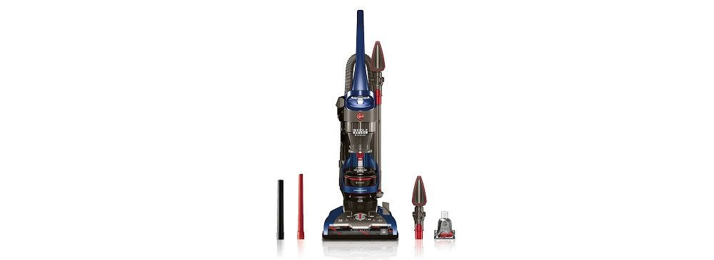 Hoover vs. Bissell vs. Shark Upright Vacuums