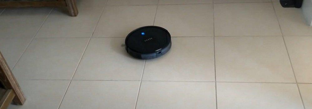 GOOVI by ONSON Robot Vacuum