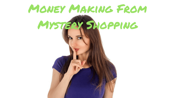 become a mystery shopper, market force review