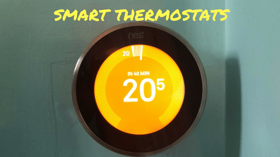 how much can I save with a smart thermostat Hive vs Nest