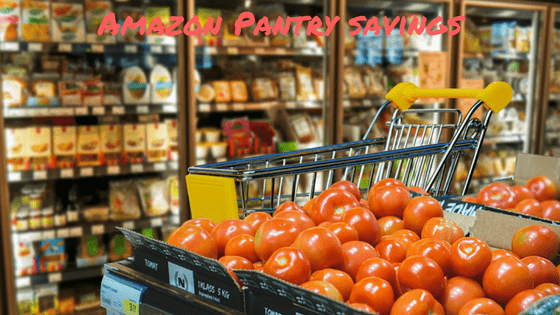 is amazon pantry worth it