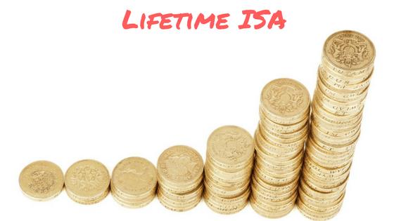 best lifetime ISA