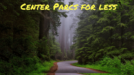 cheap center parcs last-minute