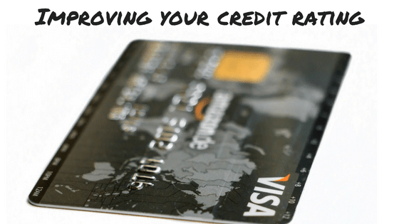 Improving your credit rating with cashplus
