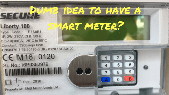 will a smart meter save money. pros and cons of smart meters