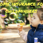 home insurance for childminders