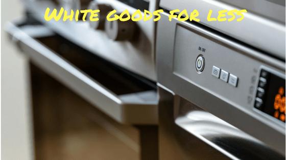 best white goods deals