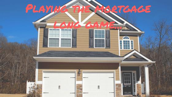 longer mortgage