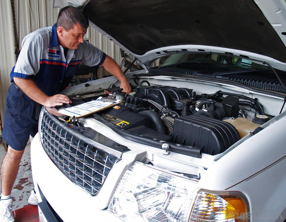 Solid Ideas For Getting The Best Auto Repairs