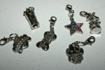 Charm Bracelet - Most Romantic Anniversary Present Ever