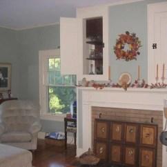 Corner Hutch Kitchen Hickory Cabinets Wholesale Dutch Colonial Gordon Van Tines Kit Home