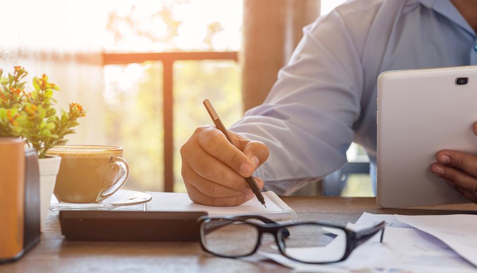 choosing homeowner's insurance