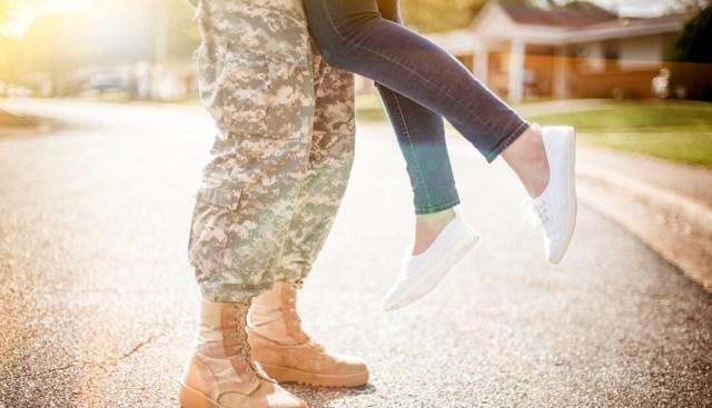 veterans home loans