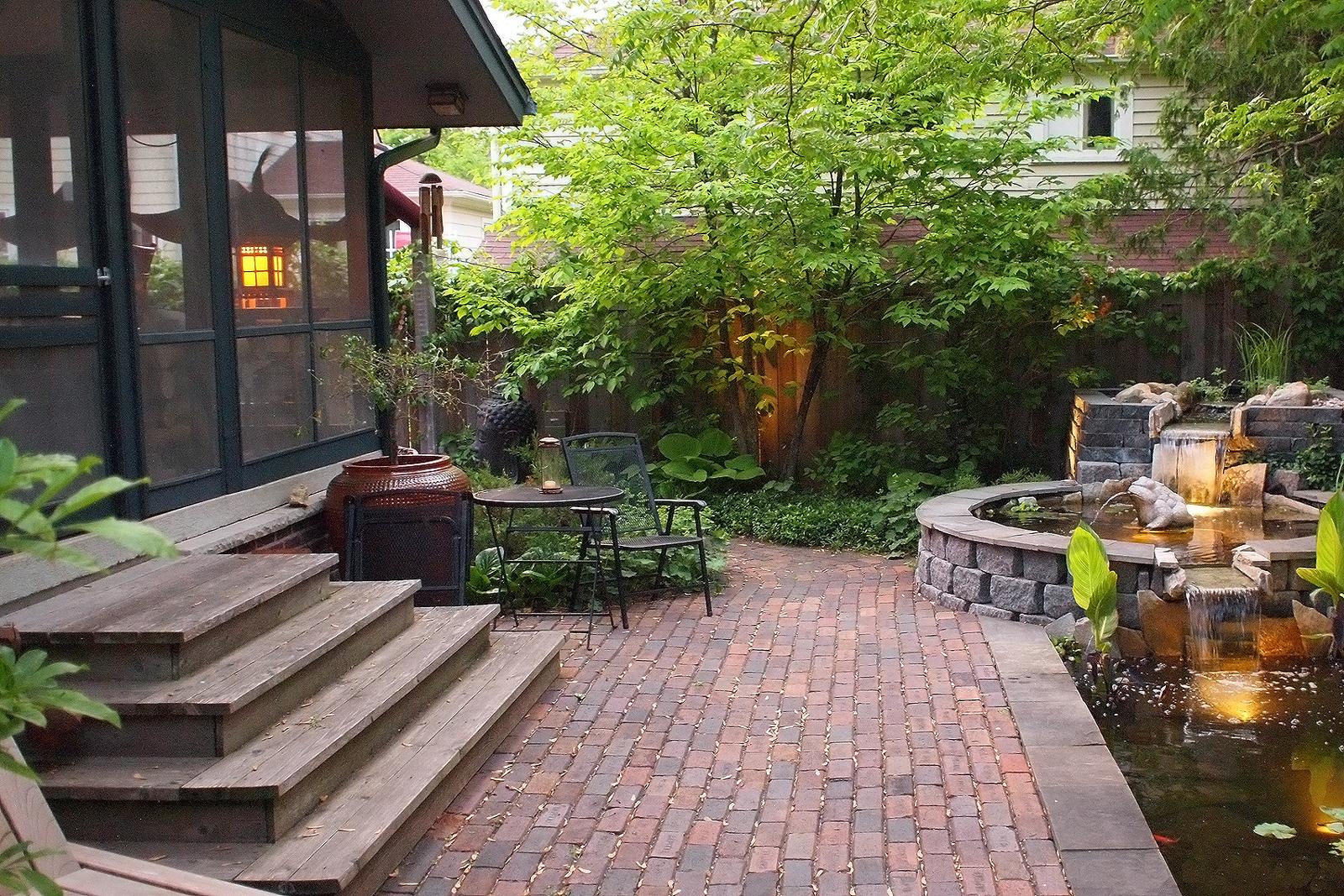 paver patio ideas stone patio ideas