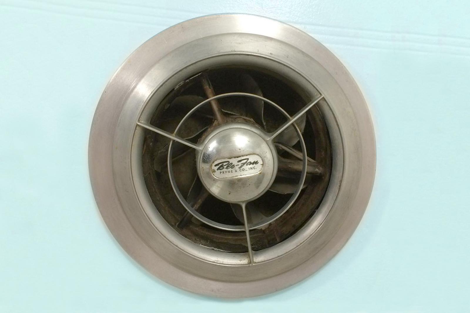 wiring an exhaust fan [ 1500 x 1500 Pixel ]