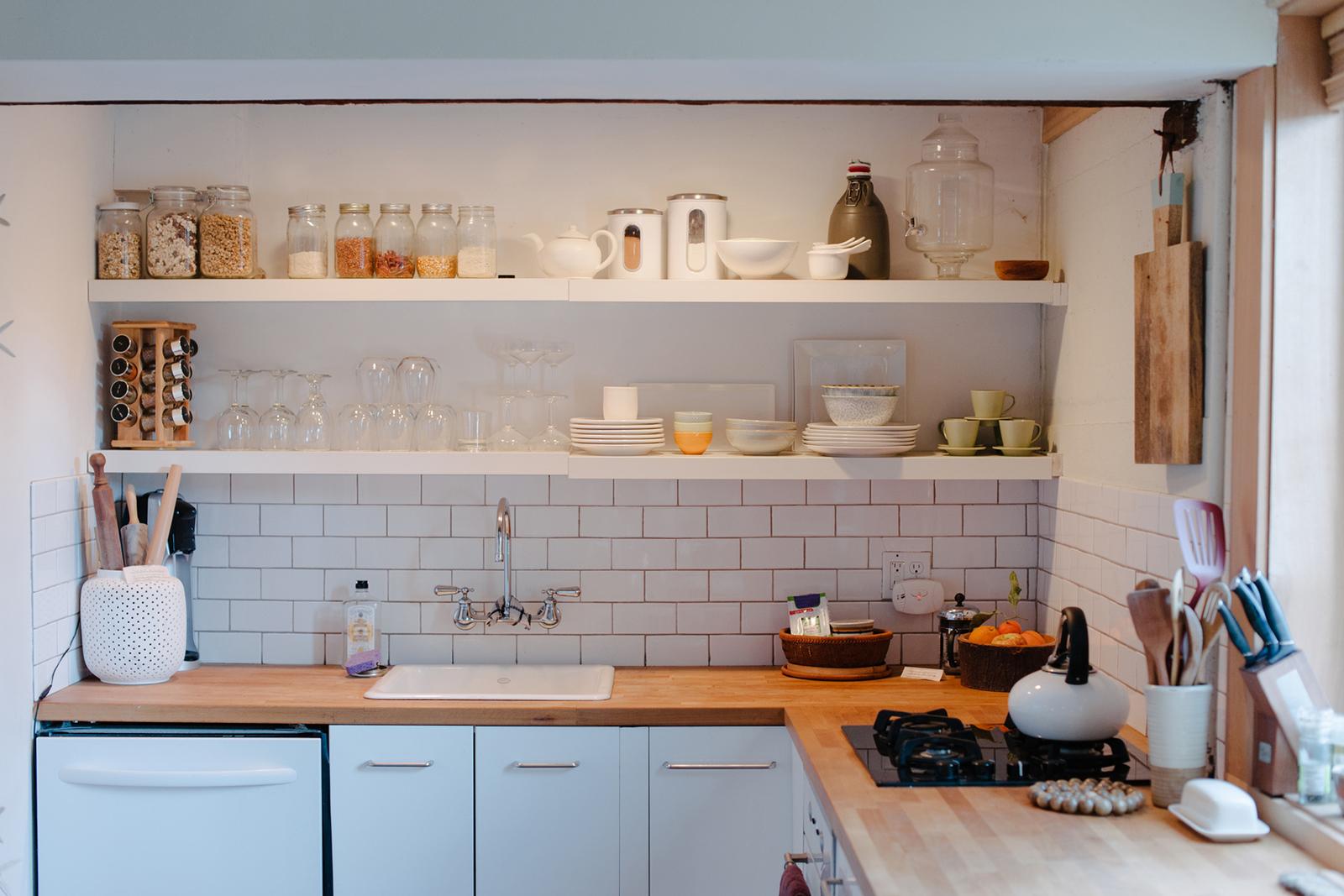 How To Design A Kitchen Kitchen Layout Ideas Houselogic