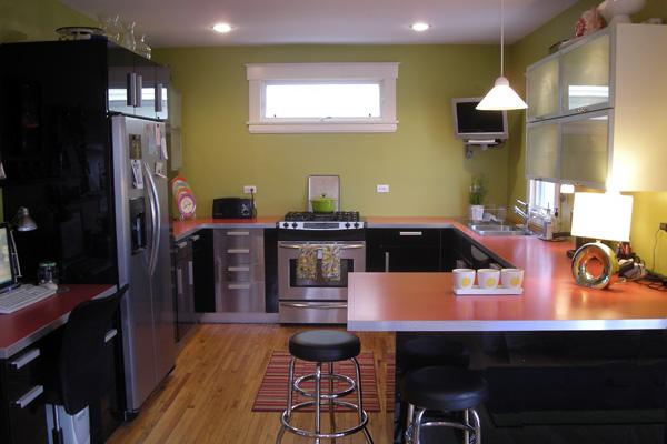 Laminate Flooring Countertop Diy