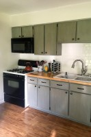Kitchen Remodel on a Budget 5 Low Cost Ideas to Help You ...