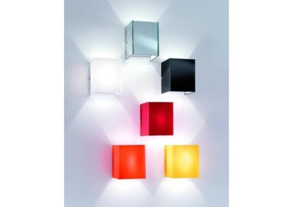 Lampada moderna Compact