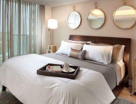 Come arredare la camera da letto di una ragazza for Arredare camera ospiti