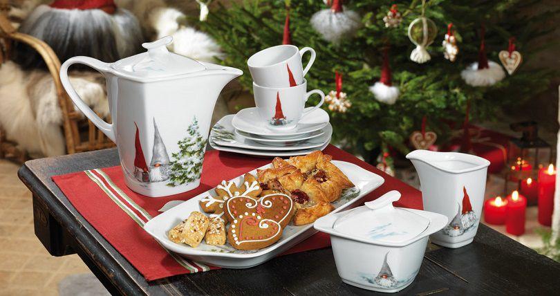 Consigli per un regalo natalizio dal nord europa for Consigli regalo