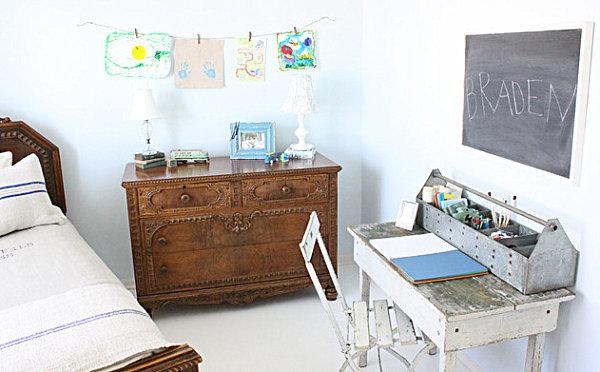Ufficio In Poco Spazio : Come organizzare con stile lufficio in casa house mag