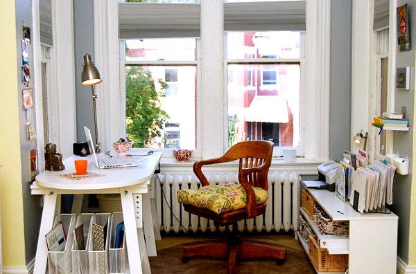 3 arredare ufficio in casa